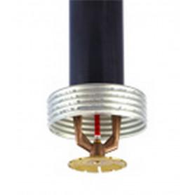 VK196 - EC/QREC Dry Domed Concealed Pendent Sprinkler (K5.6)
