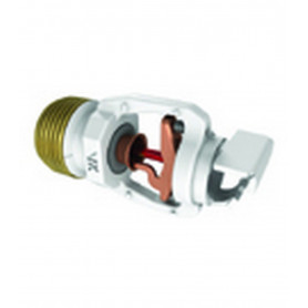 VK638 - Corridor Sprinkler - QREC Horizontal Sidewall Sprinkler (K8.0)