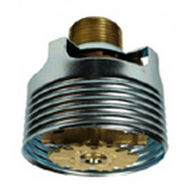 VK538 - Mirage EC/QREC OH-ELO Concealed Pendent Sprinkler (K11.2)