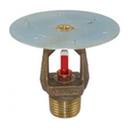 VK556 - Intermediate Level In-Rack Sprinkler Models