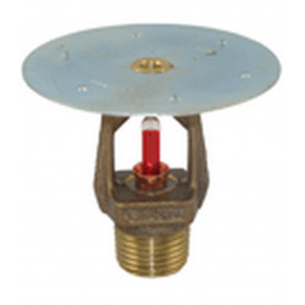 VK562 - Intermediate Level In-Rack Sprinkler Models
