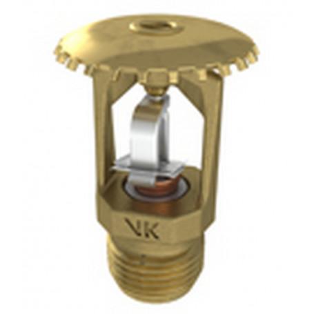 VK301 - Microfast Quick Response Fusible Element Upright Sprinkler (K5.6)