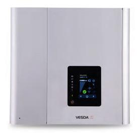 VESDA-E VEA 40 Holes With LCD Display
