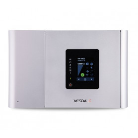 "VESDA-E VEU-A10 with 3.5"" Display"