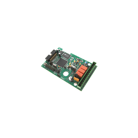 Multi-Function Control Card with Monitored Power Output (MPO)