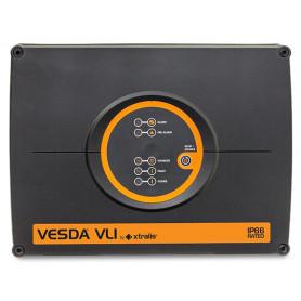 VESDA LaserINDUSTRIAL - VesdaNet Version