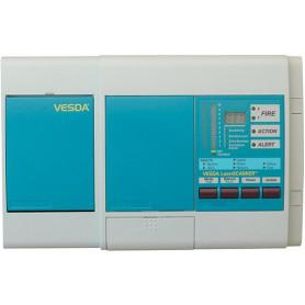 VESDA LaserSCANNER - DISPLAY - 12 RELAYS