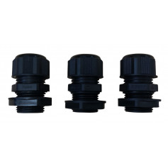 VESDA Sensepoint XCL Cable Glands - Pack of 10
