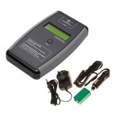 Impedance Meter- Hand Held