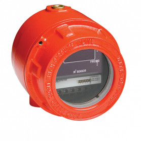 IR³ Flame Detector - Flameproof (Exd) High Ambient Temperatures