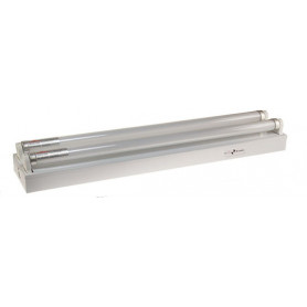 LED 2FT Emergency Batten Bare
