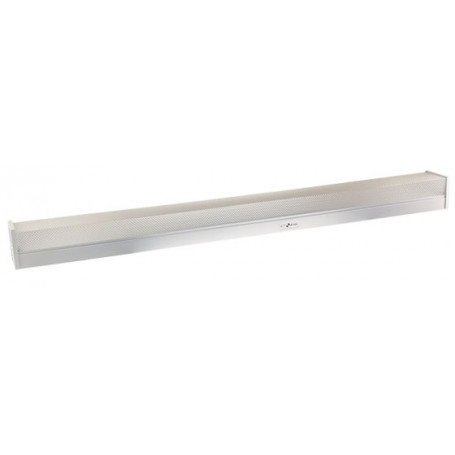 LED 4FT Emergency Batten Diffused