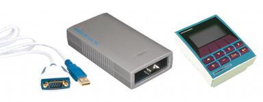 VESDA LCD Programmer & High Level Interfaces