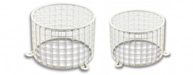 Detector Cages