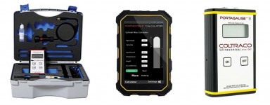 Coltraco - Ultrasonic & Safety Instrumentation