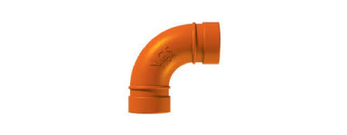 VGS Grooved Fittings