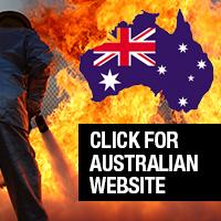 FlameStop Australia